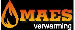 Maes Verwarming Logo